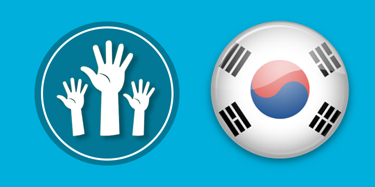 South Korea e-democracy