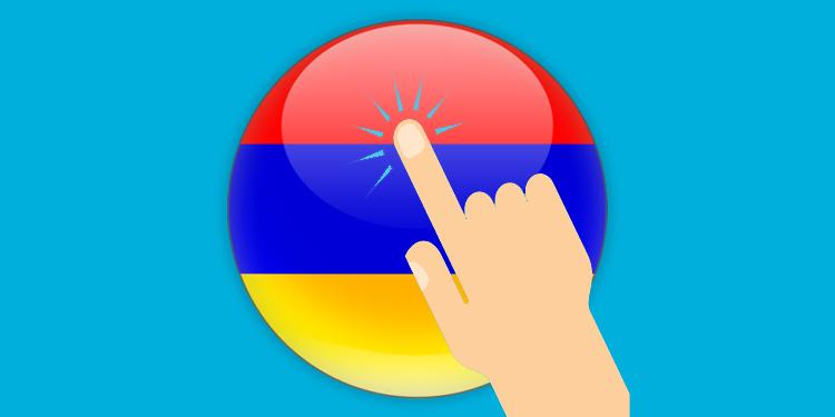 e-voting Armenia