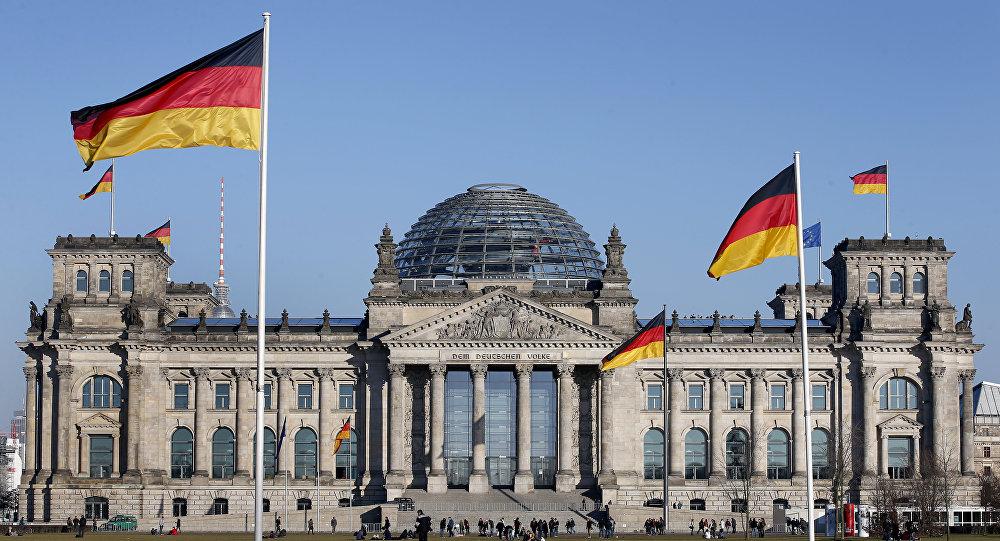 Alemania - elecciones