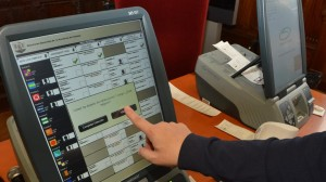 Electronic voting success in Cordoba, Argentina