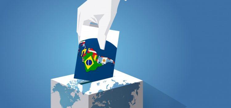 Cómo la participación electoral está impulsando las elecciones en América Latina