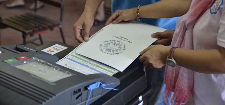 El auge de la democracia digital: Una década de elecciones automatizadas en Filipinas