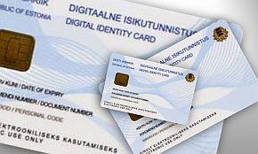 Estonia Digital ID