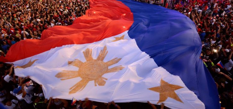 Elections in the Philippines: the best perceived in its democratic history