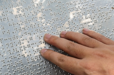 Braille interface