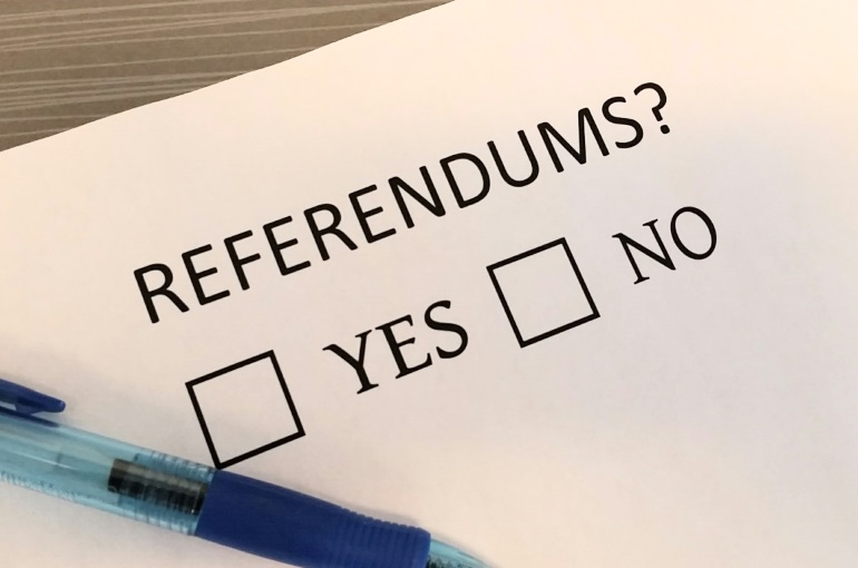 elections - evoting - referendum