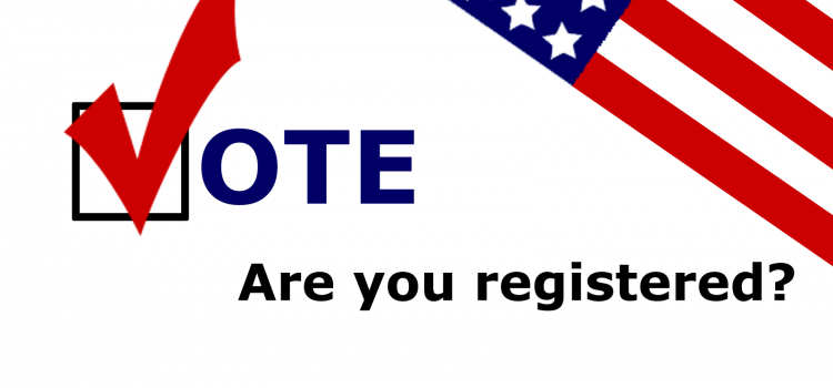 31 US states will have an online voter registration system
