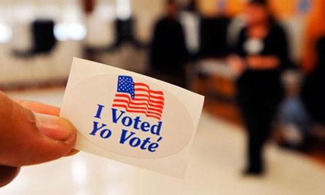 Vote-United States