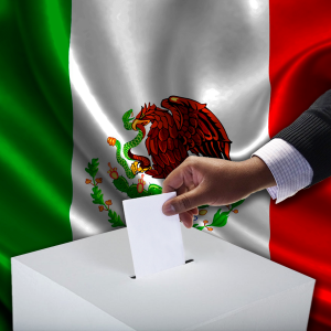 Elections in Chiapas