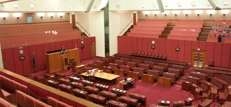Australia: Parliament hopes to make decisions using e-voting technology