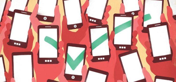 Ireland: Digital democracy program for voters in Fingal