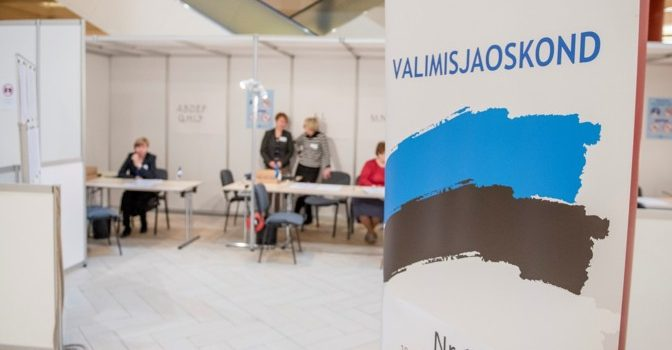 This is why Estonia is the online voting world's leader