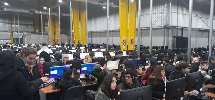 De cómo se desarrolló el primer simulacro en preparación al escrutinio provisional en Argentina