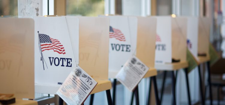 Steady Funding Essential for Election Integrity