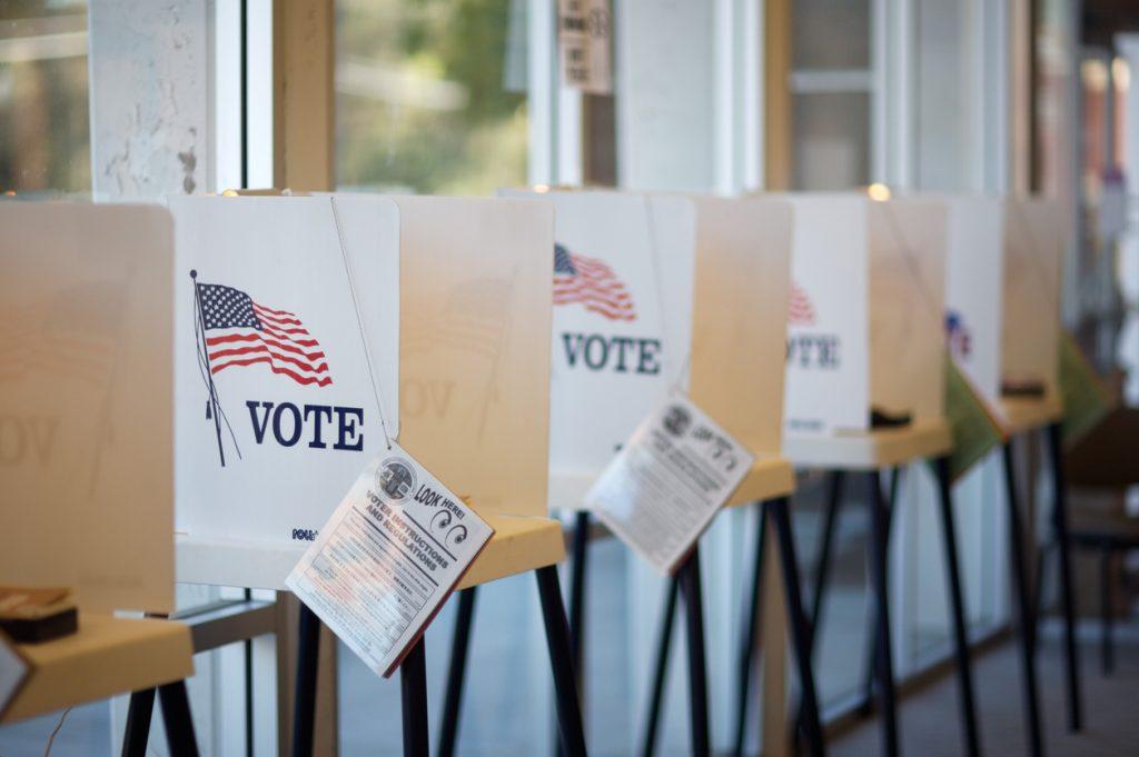 Voting - US