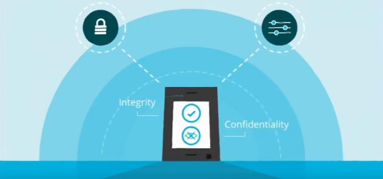 ¿Cómo pueden los sistemas de voto electrónico garantizar una elección segura y auditable?