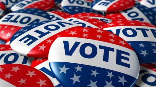 Vote - US