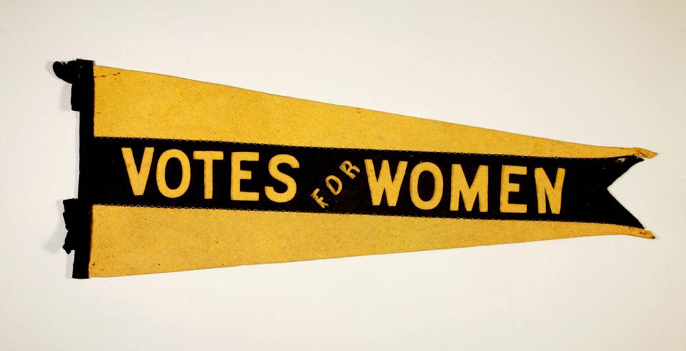 Women - equality
